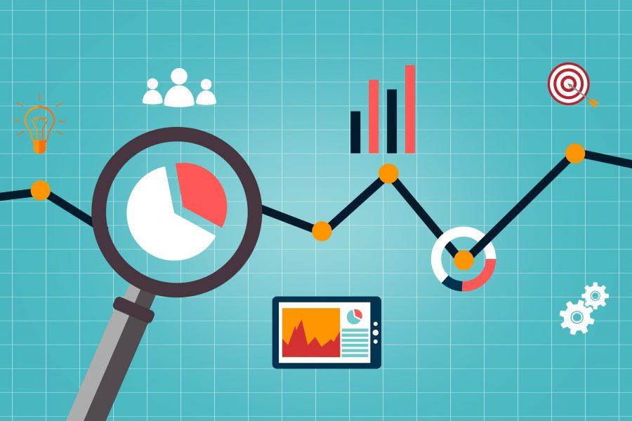 web marketing analytics