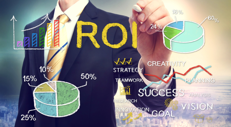 How to Calculate Return on Investment (ROI) for your Marketing