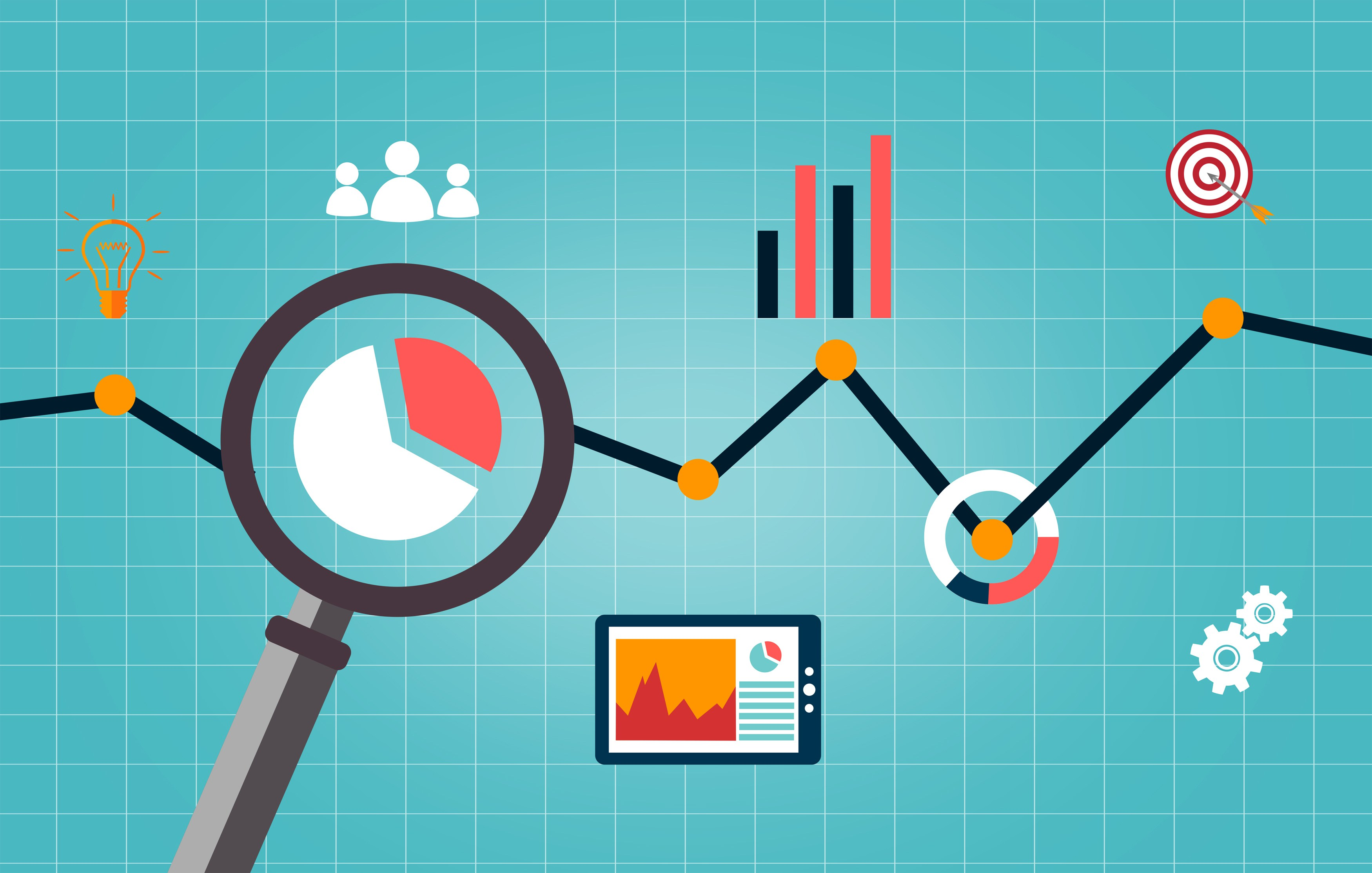 The Difference between Web and Marketing Analytics - EDKENT® MEDIA