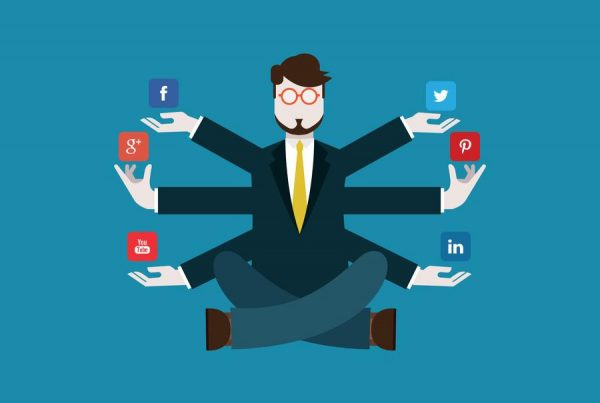 Reasons Why Your Business NEEDS Social Media Marketing