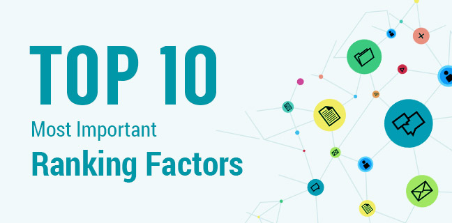The Most Critical Google Ranking Factors That Beginners Must Know