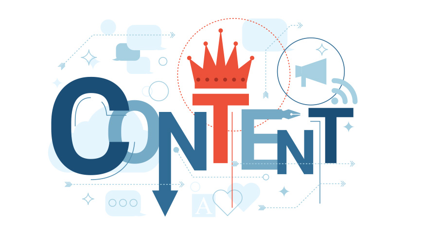 Why Content is Important for SEO?