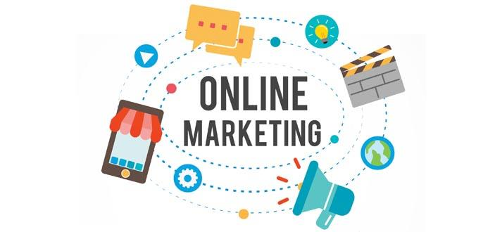 Why Should You Market Your Business Online?