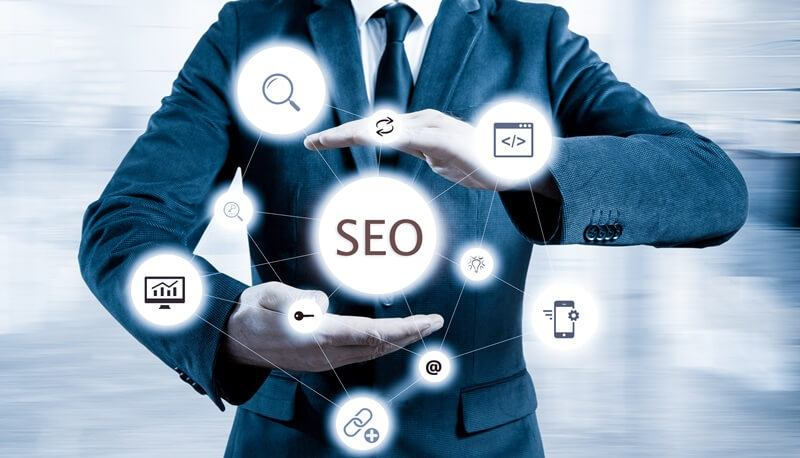 Why is SEO Great Way to Market for Lawyers?
