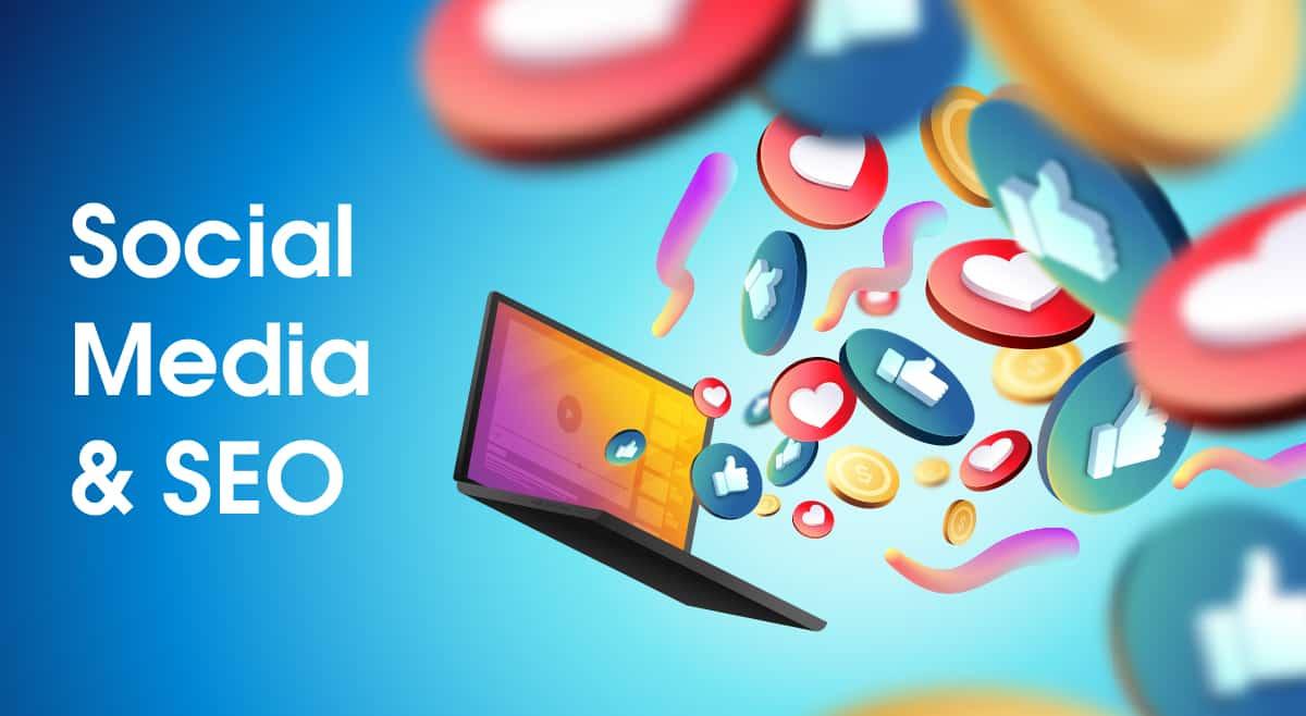 Social Media Marketing for Better SEO Results