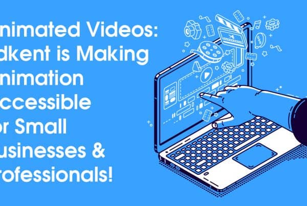 Animated Videos for small businesses and professionals