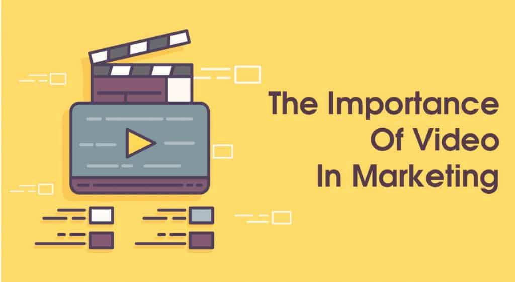 Video Marketing Impoartance