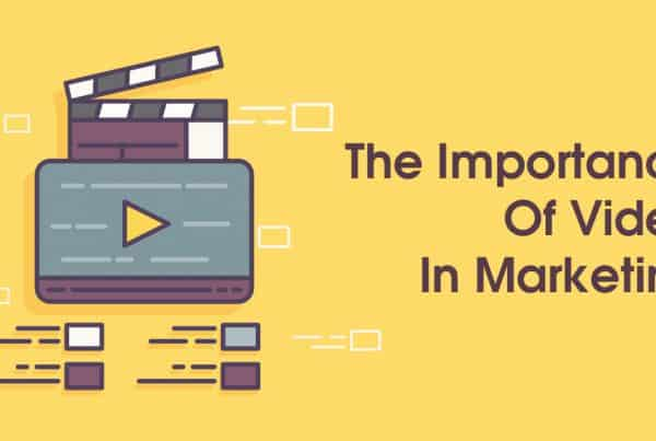 Video Marketing Impoartance