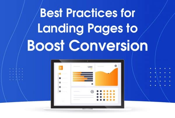 Lading Page Practices for Conversion
